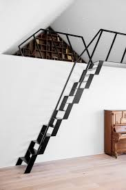 Compact Staircase Ideas