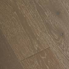 wire brushed hickory grey 3 8 in t x 7 1 2