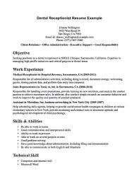 research technician cover letter sample essay about scale buy in   75 receptionist resume qualifications essay forum skills