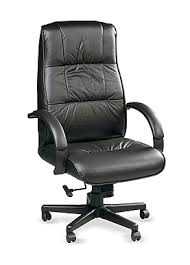 eurotech office chairs. Eurotech High Back Black Leather Office Chair - Ace 708 Chairs