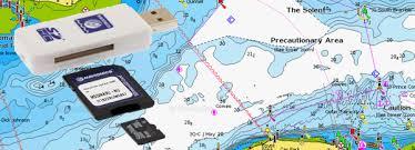 Navionics Plus Sd Charts Hudson Marine Electronics