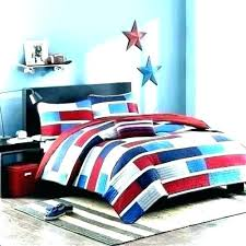 red black and white striped comforter blue grey set queen pattern navy rugby stripe bedding quilt