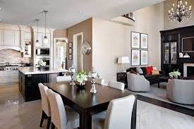 Full Size of Dining Room:appealing Living Room Dining Combo Rooms Small  Exquisite Living Room ...