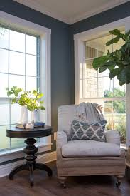 This wall color with the linen!!! love! Find the best of Fixer