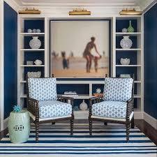 blue office decor. navy blue office decor