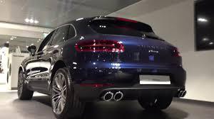2017 Porsche Macan - Exterior and Interior Walkaround - YouTube