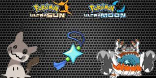 How to Shiny Hunt in Pokemon Sun, Moon, Ultra Sun, and Ultra Moon! –  Extreme Gaming Tips