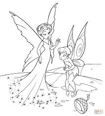 Small Picture Printable 34 Disney Fairy Coloring Pages 4029 Cartoons Coloring