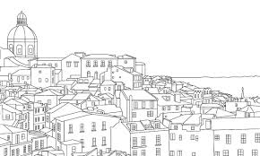 Small Picture Coloring Book Travel Coloring Book Coloring Page and Coloring