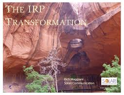 The IRP Transformation