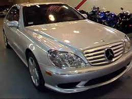 Search over 4,000 listings to find the best local deals. Edirect Motors 2003 Mercedes Benz S430 Sport Youtube
