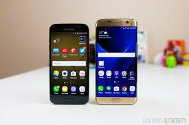 Samsung Galaxy S7 S7 Edge Update Hub
