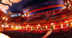 Right Spotlight 29 Seating Chart Majestic Theatre New York