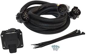 harness trailer wiring archives valterra com valterra com mighty cord 5th wheel gooseneck harness 10′ boxed