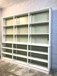 storage shelf ideas kitchen shelves large size of mounted bakers rack with drawers wall