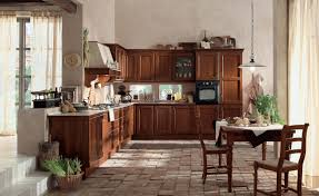 Cleaning Oak Kitchen Cabinets Classic French Kitchen Design Cream Oak Wood Kitchen Cabinet Round