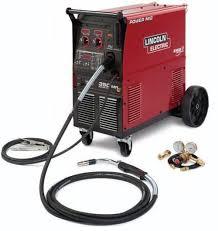 lincoln magnum pro 100sg spoolgun formerly k2532 1 k3269 1 lincoln power mig 350mp welder push model k2403 2