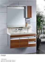 modern bathroom cabinets. Modern Bathroom Cabinets Stainless Steel Discount Cabinet Wall Storage .
