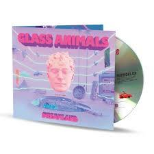 <b>Glass Animals</b> - Dreamland | JB Hi-Fi