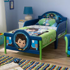 Power Rangers Bedroom Decor Disney Junior Miles From Tomorrowland 3d Toddler Bed Toysrus
