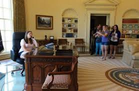 george bush oval office. Touring The Oval Office Replica I Was Struck By Room\u0027s Artificiality. This Due Think Not To Fact Of Exhibit\u0027s Being A Simulacra George Bush F