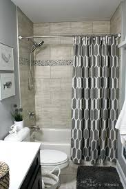 inspirational small bathroom remodel before and after single stall shower curtain size bathroom decoration single stall