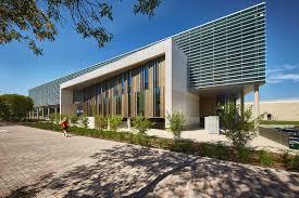 Passive Facade Design Um Today Active Living Centre Achieves Leed Certification