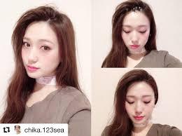 韓国風巻き髪 Instagram Photos And Videos