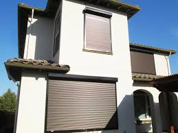 Building Exterior Shutters Rolling Exterior Shutters European Rolling Shutters Ers