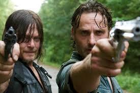 A Temporada Mais Desastrosa De The Walking Dead Finalmente Acabou ...
