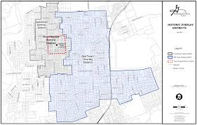 Chapter 4 Zoning Districts Unified Development Code