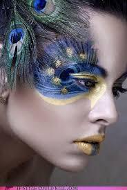 pea inspired makeup mugeek vidalondon