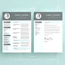 Newsletter Cover Letter Resume Templates Best Free Updated Download Indesign Cover