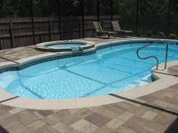 inground pools with waterfalls and hot tubs. Inground Pool And Spa Jacksonville Fl Pools With Waterfalls Hot Tubs N