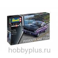 <b>Сборные модели автомобилей REVELL</b>.