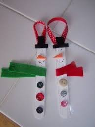 Christmas Crafts For Kids Top 10 Ornaments Kids Can Make  Crafts Cute Easy Christmas Crafts