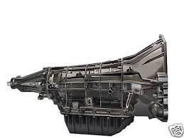 ford e4od 4r100 95 05 solenoid pack transmission electronics 95 97 4r100 remanfactured transmission warranty rebuilt updated ford 7 3l truck van