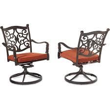 san marco swivel chair 2 pack