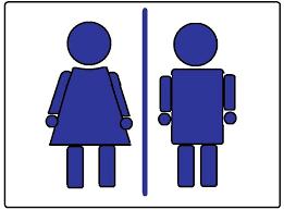 bathroom boy sign. boys and girls signs for modern girl boy sign in the bathroom