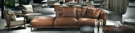 best leather sectional brands best leather furniture leather sofas are realized with the best leather on