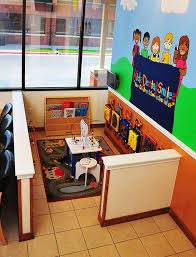 Office Tour Pediatric Dentist And Orthodontist In Cedar