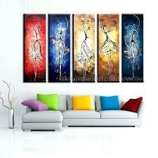 three piece wall art sets five piece canvas medium size of woods 5 piece canvas wall three piece wall art sets