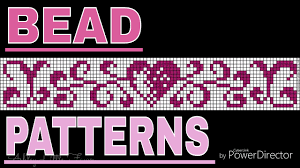 Bead Loom Patterns Gorgeous Bead Weaving Bead Loom Patterns Ashley Little Fawn YouTube
