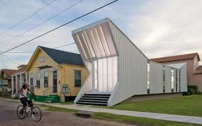 Small Picture ultra modern tiny house Modern Tiny Houses Pinterest Micro