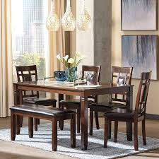 Bennox Piece Dining Room Set Formal Dining Sets Dining Room