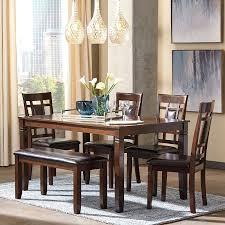Bennox Piece Dining Room Set Formal Dining Sets Dining Room