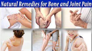 bone pain treatment at home