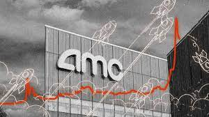 Reddit 'apes' send KC-based AMC stock to the moon - The Beacon
