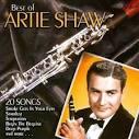 Best of Artie Shaw [TGG]