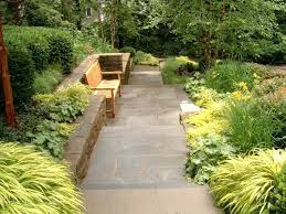 wooden garden edging lawn beautiful design wood beauteous the catalog of ideas